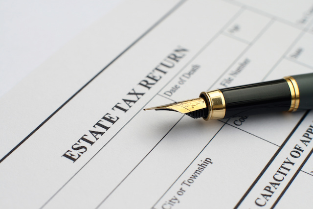 Who Does the Estate Tax Apply To?
