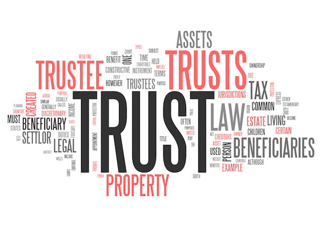 The Right Trustee For You
