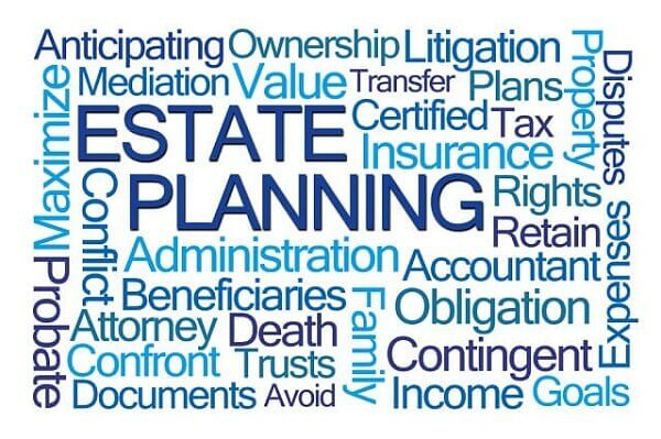 Will Divorce Derail Your Estate Planning Progress?