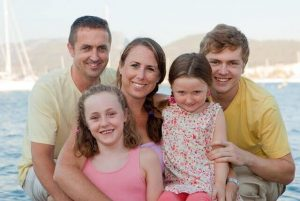estate planning with a young family